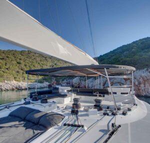 Meridian Adventure Sailing School