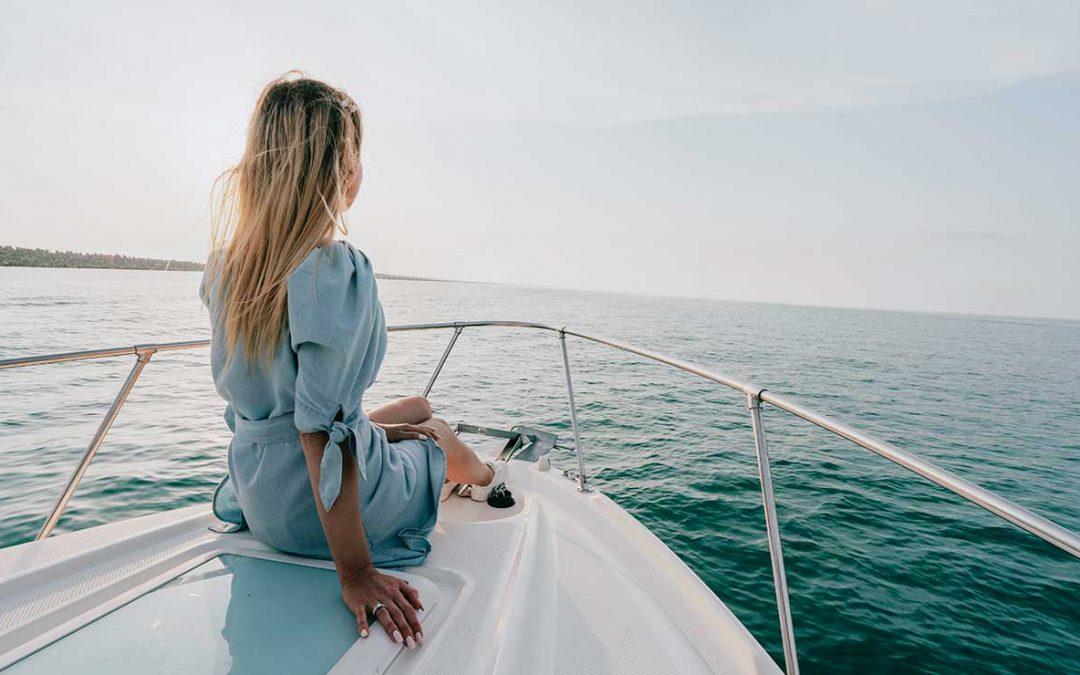 Ocean Exploring