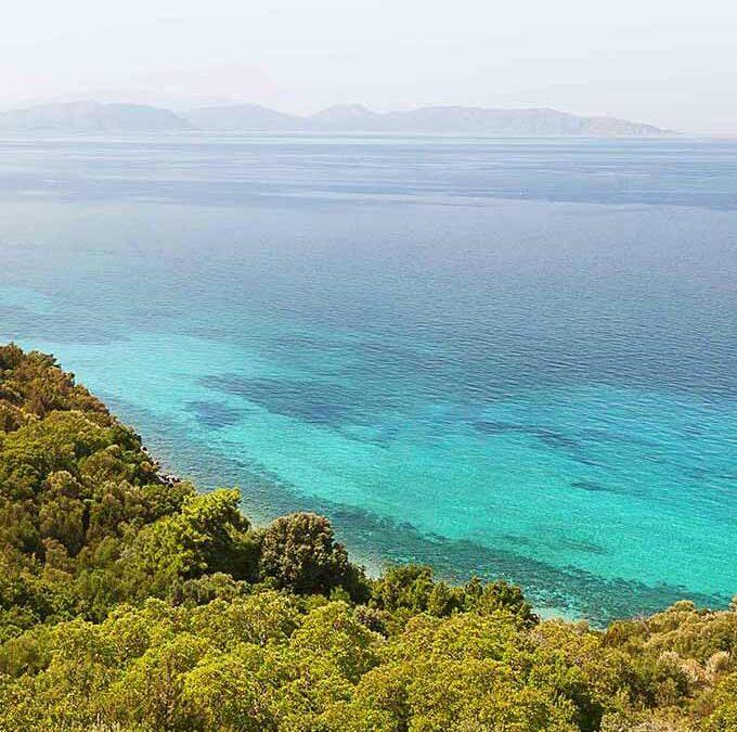Aegean – 4 Cabin Vessel